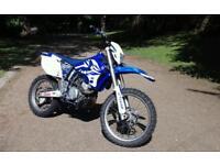 2005 Yamaha WR450