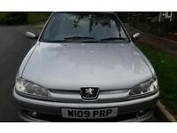 Peugeot 306 for swap or sale