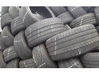 Wholesale tyres / part worn tyres/ 07961201205