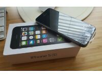 IPHONE 5S ***16 GB***EE***BRAND NEW BOXED***APPLE WARRANTY**