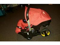 Doona travel system simply the best