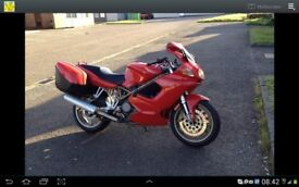 Ducati ST2 in Touring Condition No money to be spent