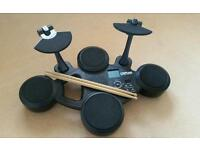 Clifton Electronic Children's Drum Kit