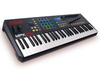 Akai MPK261 Midi Controller Keyboard - mint condition, barely used