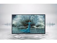 "New LG 49"" inch Smart LED TV WiFi Full HD 1080p Freeview HD 49LH604V"
