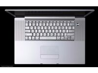 Apple Powerbook G4 1.6Ghz Laptop Prestine Condition with Charger Works Perfect