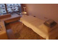 Relaxing Swedish Massage by Fully Qualified Therapist - Full Body or Specific Treatments Provided
