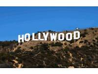3 x Flights: London Stansted to Los Angeles, last two weeks August