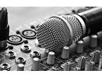 Professional Function Band Female Vocalist Wanted