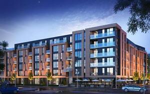 New condo for rent in Villeray (Mile-Ex)