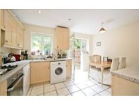 FANTASTIC 4 DOUBLE BEDROOM, 2 BATHROOM HOUSE W/ GARDEN IDEALLY PLACED FOR ARCHWAY, HOLLOWAY & CAMDEN