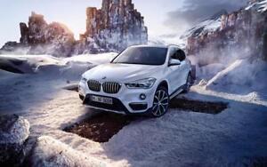BMW X1 Winter Tire Package ( 5x112 ) * JANEX AUTO *