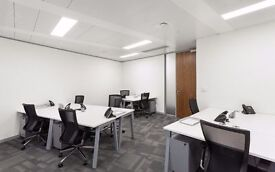 Office Space To Rent - Aldgate, London, EC3 - Flexible Terms