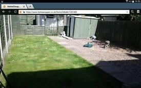 3 bedroom semi bcc house in south yardley birmingham b26 rear private parking