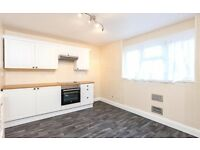 BRAND NEW 3/4 DOUBLE BEDROOM APARTMENT MOMENTS FROM CALEDONIAN RD TUBE & THE BUS ROUTES ON CAMDEN RD