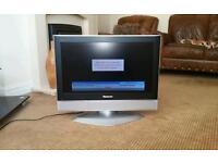 """26"""" screen Panasonic LCD T.V."""