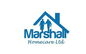 Live-In carer, driver, urgenty required for 12 week live-in Placement for Marshall Homecare