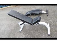 quality body solid bench and other one