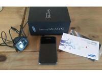Samsung galaxy S1