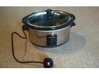 Morphy Richards Slow Cooker As New