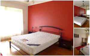 Room available, close to train & shops, furnished, Oak Park Moreland Area Preview