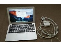 """MacBook Air 11"""" Mid 2011 For Sale"""