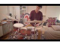 Drum Teacher in London