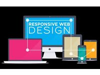 Web designer with over 10 years experience, built websites for over 5000 satisfied clients