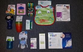Mix Baby products