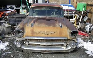 Looking for 29 to 32 Chevy/fords and 55-58 chevys Regina Regina Area image 8