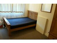 Very cheap duble room £100 pw (all bills including)