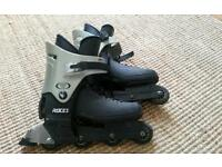 Rollerblades roces fco Rome size 11