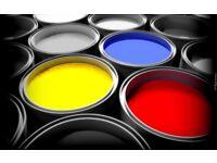Painter & Decorator, Handy Person Norbury