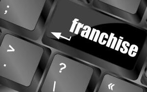 Cost Recovery Franchise Opportunity. Ideal for Executives