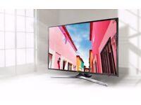 SAMSUNG UE55MU6172U,55inch 4K ULTRA HD SMART TV.Sensational Nano Crystal Colour.New/2017 MODEL
