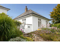 Easter Discount - Sleeps 4 - St. Ives - Dog Friendly - Now £575