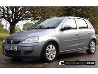 **ROAD TAX ONLY £30 PER YEAR** Vauxhall Corsa Active 1.3 CDTi 2006 Diesel 5 DOOR **VERY ECONOMICAL**