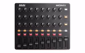 Akai Midimix- Perfect condition.