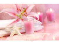 ❤️❤️The Best Japanese Full Body Massage at Canary Wharf & South Quay & East London