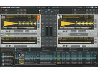 NATIVE INSTRUMENTS TRAKTOR PRO/SCRATCH 2.11