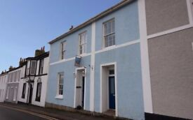 Fancy a Cornish getaway in the run up to Christmas - holiday cottage in St Ives for 7 .