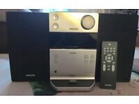 Philips DAB Micro System DCM186