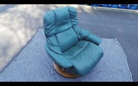 Ekornes Stressless Armchair,Got some marks on it,can deliver