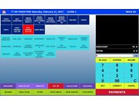 EPOS SOFTWARE For RETAIL-RESTAURANT,TAKEAWAY-CAFE- T3 Touch Brand