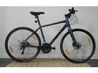 Scott Synchro Sportser 20 speed hybrid road / mountain bike