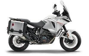 2016 KTM 1290 SUPER ADVENTURE 57$/sem