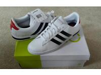 Adidas Neo Trainers UK Size 9 Brand New (cost £62)
