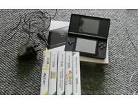 Nintendo ds console like new