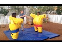 sumo wrestling set for sale