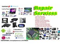 Computers, laptops, mobile phones and Electronic devices repair center kitts green Birmingham B339sb